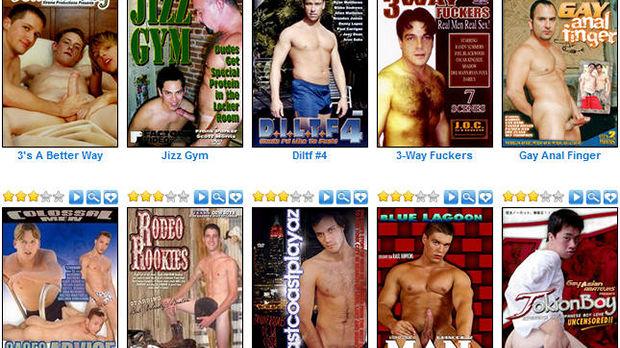 Video Box Men discount