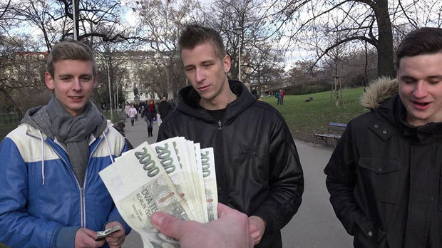 Czech Gay Couples discount