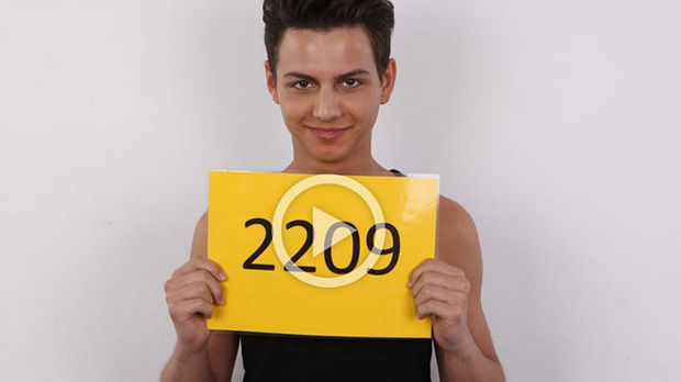 Czech Gay Casting discount